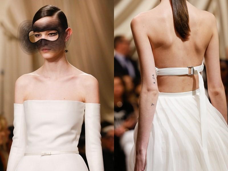 """Dior仙女裙也玩""""自黑"""",哈哈哈哈戲精本精在此!"""